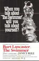 The Swimmer - Affiche 2
