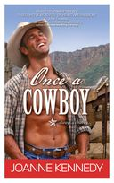 Once a Cowboy Cover