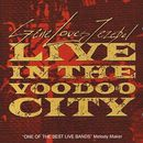 Live in the Voodoo City (1999. Conspiracy Records)