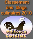 blogsculinaires