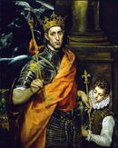 Louis IX, dit saint Louis