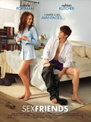Sex Friends affiche