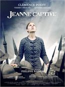 Jeanne Captive affiche