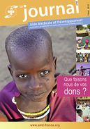 COUVERTURE Journal 38 W