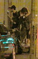robsten french kiss 1