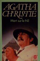 Mort sur le Nil - Agatha Christie
