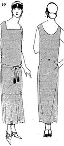 robe 1923 d