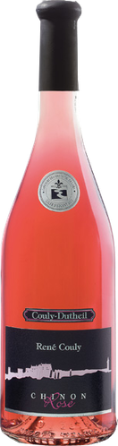 Chinon-rosé-René-Couly-Couly-Dutheil