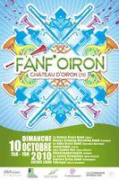 Affiche Fanf'Oiron