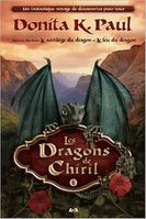 Les dragons de Chiril Tome 1