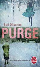 Purge Sofi-Oksanen