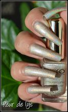 Vernis KIKO Holographic