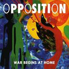War Begins At Home (1994. Polygram-Mrs Jones Records)