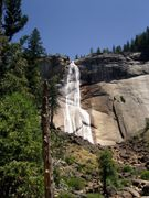 J24 - Yosemite Park - Nevada Fall 28