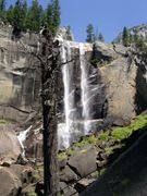 J24 - Yosemite Park - Nevada Fall 5