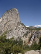 J24 - Yosemite Park - Nevada Fall 50