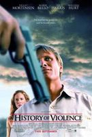 A History of Violence - Affiche