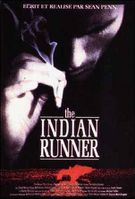 The Indian Runner - Affiche