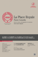 affiche place royale