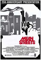 Mean streets - Affiche