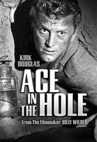 Ace in thole - Affiche