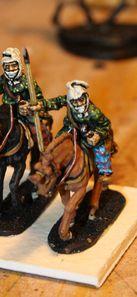 Cavalerie 1742a
