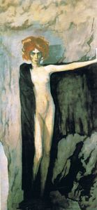 casati par romaine brooks 1920