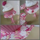 SUPPORT A CUPCAKES DIY TUTO