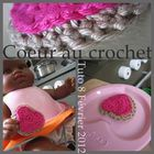 COEUR SAINT VALENTIN TUTO DIY