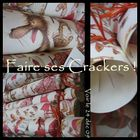 faire ses crackers
