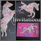 CARTE CHEVAL LIBERTY TUTO DIY