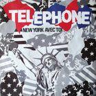 Téléphone - New York avec toi 45T