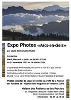 Affiche expo Curie Nov 2013
