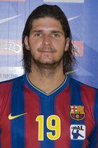 Laszlo Nagy FC Barcelona