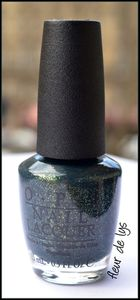 OPI Live and let die 2