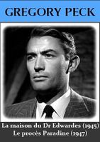 Gregory Peck Hitchcock