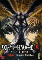 Death Note Relight - La Vision d'un dieu