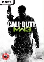 Call-of-Duty-Modern-Warfare-3 PC cover