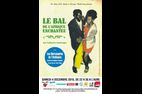 LE BAL DE L'AFRIQUE ENCHANTEE
