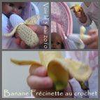 mini babane à crocheter