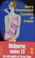 cocaine et tralala