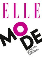 Elle Mode 600 covers