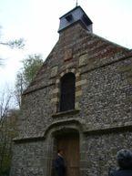 Chapelle de Mirosmesnil - Maupassant