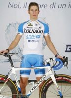 Colnago CSF Jersey 2012