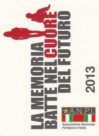 ANPI tessera 2013
