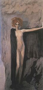 romaine-brooks-la-marquise-casati-1920