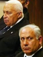 Bibi Netanyahu n&rsquo;est pas le fils d&rsquo;Ariel Sharon