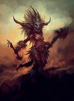 Diablo III feticheur