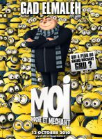 gru affiche