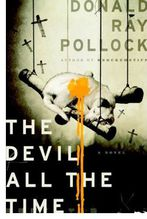 pollock-the devil all the time
